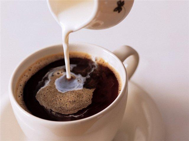 От кофе нельзя отказываться резко