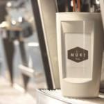 Кофе Paulig Ltd скоро начнет торговать необычной чашкой, снабженной чипом для беспроводной передачи данных Bluetooth