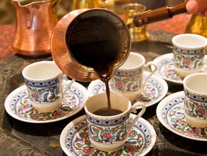 Разрушение и подтверждение мифов о кофе