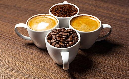 Кофе-лучшая профилактика цирроза печени