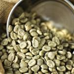 Зеленые кофейные зерна помогут похудеть