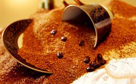 Кофе -лучшее средство для защиты глаз