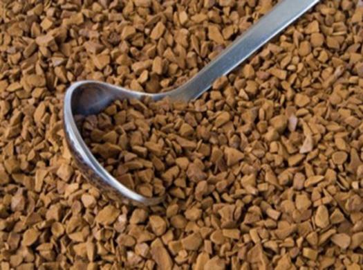 Растворимый кофе популярен во всем мире