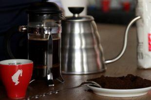 Особенности приготовления кофе во френч-прессе