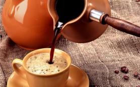 Кофе взбодрит лучше любого энергетика