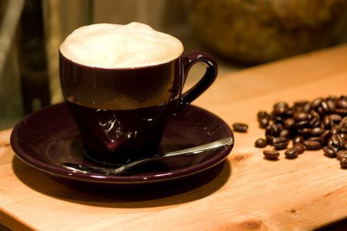 Кофе-лучшая профилактика проблем со зрением