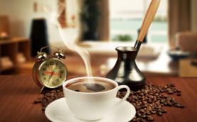 Кофе-лучший антидепрессант