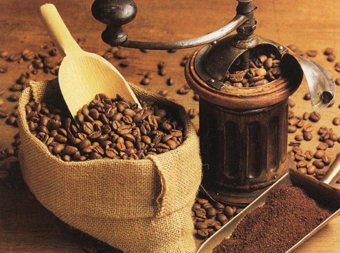 Ожидается рост цен на кофе