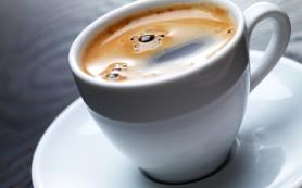 Вкус кофе зависит от воды