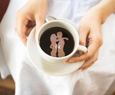 Эффект от потребления кофе может различаться в зависимости от пола человека