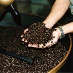 Основные этапы обжарки кофе