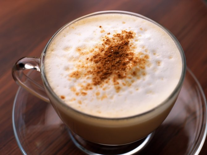 Кофе защитит здоровье глаз