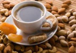 Фисташковый кофе принесет только пользу
