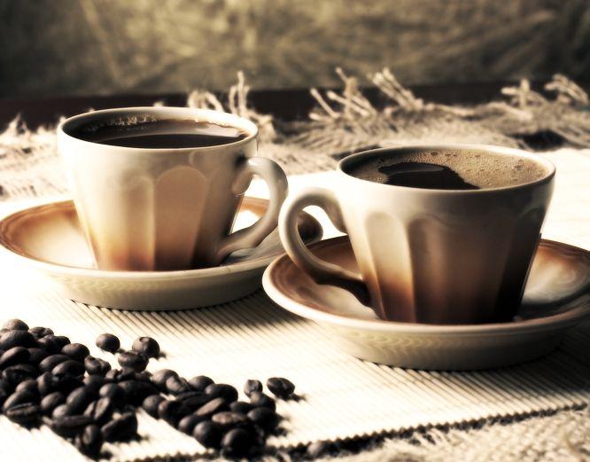 Эффект от потребления кофе зависит от пола человека