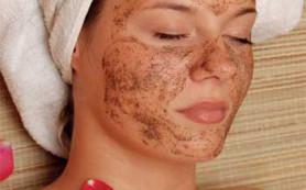 Вся польза кофейной маски для лица