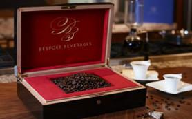 Самый дорогой в мире кофе – 500 долларов за чашку