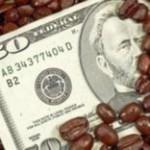 На рынке кофе в текущем маркетинговом году сложилась интересная ситуация