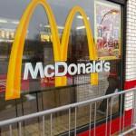 McDonald's займется фасовкой кофе