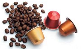 Кофе капсулы «Nespresso» пользуются увеличенным спросом в России