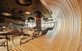 Как создать уникальный дизайн кофейни?