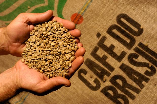 Бразилия сократила объемы производства кофе