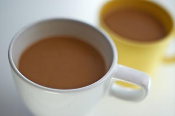 Кофе с маслом набирает популярность в Финляндии