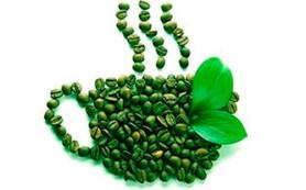 Свойства и польза зеленого кофе