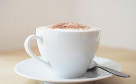 Запах кофе может принести женщинам счастье