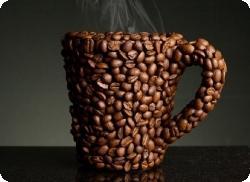 Кофе полезен только взрослым