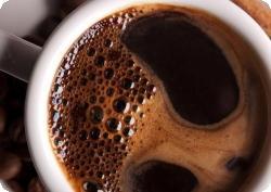 Кофе сможет улучшить здоровье глаз