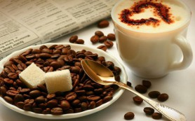 Лучшее время для чашечки кофе