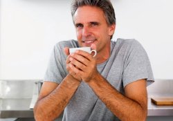 Кофе может стать причиной бесплодия у мужчин