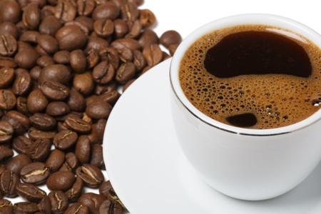 Полезные факты о кофе