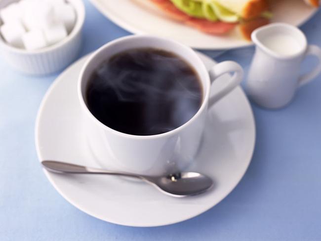 Dark Barrel Latte- кофе со вкусом пива