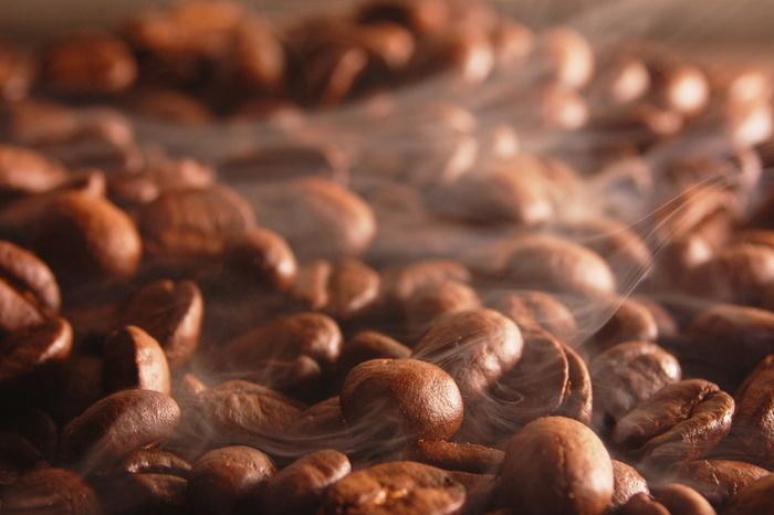 В Твери открылся уникальный цех по обжарке кофе