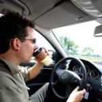 Кофе полезней музыки для водителей