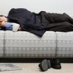 Сон, по мнению исследователей, помогает максимизировать действие кофеина