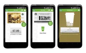 Starbucks представляет новый сервис по доставке кофе