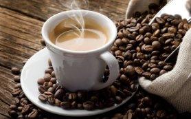 Кофе сможет вылечить наркоманию