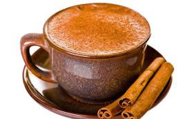 Кофе с корицей поможет избавиться от лишних килограммов