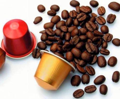 Итальянская компания Crastan Caffe начала выпуск кофе в капсулах, изготовленных из биополимера Arboblend