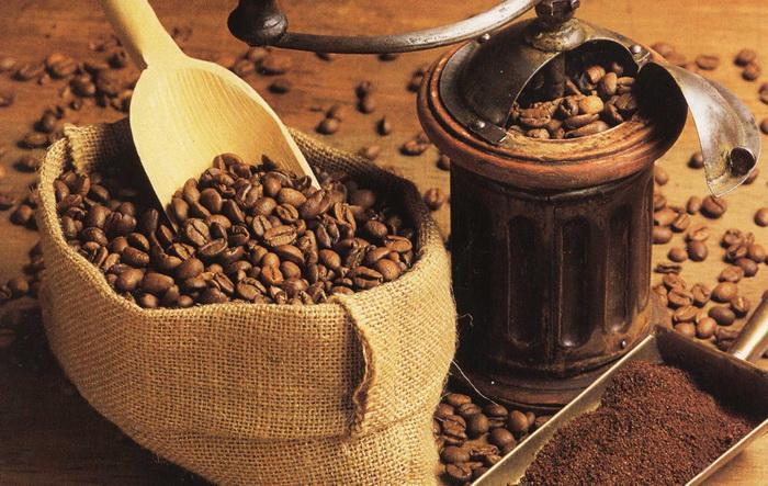 Кофе и его удивительные свойства