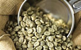 Зеленый кофе сможет снизить вес