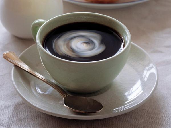 Все о полезных свойствах кофе
