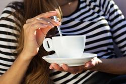Кофе сможет защитить от наркомании