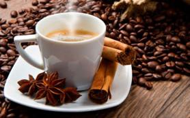 Кофе поможет улучшить кровообращение