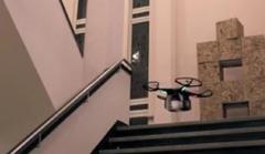 Центр новых разработок в Амстердаме вводит новое понятие — «Кофейный вертолет»