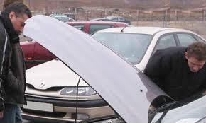 Проверка машины перед покупкой: на что стоит обязательно смотреть?
