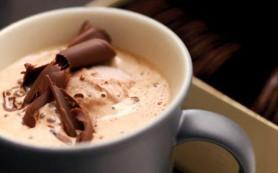 Сладкий кофе сможет улучшить работу мозга
