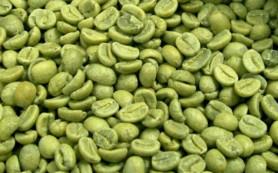 Зеленый кофе сможет обеспечить стройность